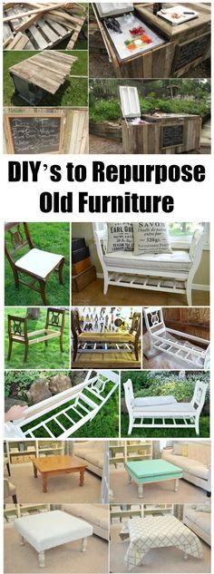 Today I want to speak a little about DIY projects. I'm a huge fan and supporter of DIY projects. They are great way to enrich your home. Not just with the interior, either. You can