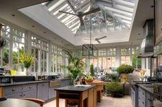 OMG!!!  Moja-cudowna-sloneczna-przezroczyzna-kuchenka!! Ach! Ach!!!!     60 Most sensational sunroom design inspirations