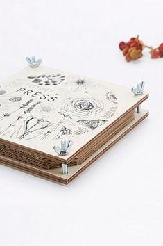 Herbier Flower Press