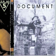 Part of the 80s, more like a garage band then became popular.  I only liked 1981-1994.  After that they became too popish for me.  Best album: Document.