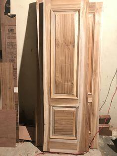 Door Gate Design, Wooden Door Design, Door Design Interior, Door Design Images, Tv Wall Design, Bed Design, Modern Wood Doors, Wooden Doors, Bedroom Cupboard Designs