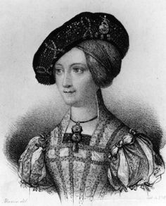 Lady Jane Grey. Queen of England for nine days. She was convicted of high treason in 1553, at age 16 or 17, and beheaded. #Tudor #JaneGrey