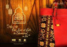 """Happy Eid Mubarak — Segenap keluarga besar PRibuMI...® mengucapkan """"Selamat Hari Raya Idul Fitri 1437 H Minal Aidin Wal Faizin, Mohon Maaf Lahir Bathin""""   Selamat berlebaran, berlibur, mudik, dan berkumpul dengan keluarga tercinta.."""