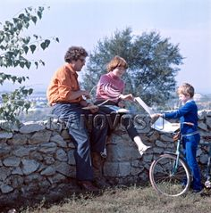 Архитектор Алексей Майоренко с дочкой и сыном Bicycle, Vehicles, Bicycle Kick, Bicycles, Car, Bike, Bmx, Vehicle, Cruiser Bicycle