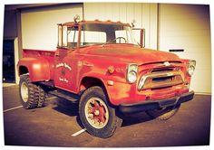 '57 International Harvester   eBay
