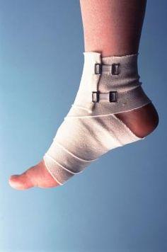 Dolor a un costado del pie mientras corro o salto | eHow en Español