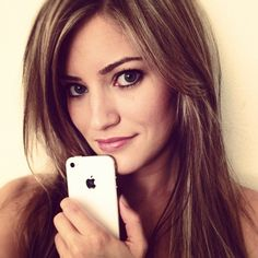 This is Ijustine she vlogs she does gaming and a bunch more she is funny and a very pretty youtuber