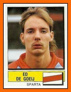 Ed de Goeij