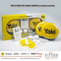 How to choose the sensors needed for an alarm in my house? We can help you choose a system that meets your requirements. You can decide if you need any further customization of the system and addition of extra devices, even on the day of installation. Our engineers do carry them in stock. All the prices displayed on the website for burglar alarms, include fitting and VAT. There is no hidden charge and all our systems come with 1 year onsite warranty for installation and products.