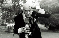 What Cecil Beaton really though of the famous people he photographed.