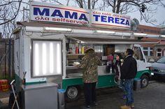 Καντίνα Η μαμά Τερέζα, Θεσσαλονίκη