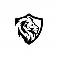 Logo Lion, Tiger Logo, Leon Logo, Logo Free, Lion Vector, Lion Images, Lion Of Judah, Lion Art, Logo Design