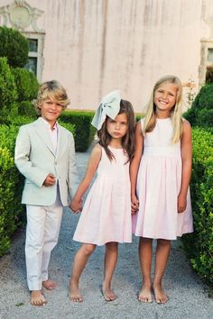 These will be my kids