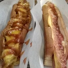 Man Vs Food Hartford Hot Dog