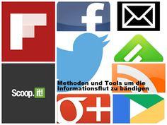 Informationsflut-Tools