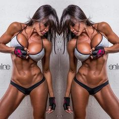 Fitness Gym - Natalia Zardon