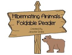 Hibernation Foldable Reader FREEBIE!  Super easy to use!
