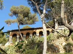 Villa Torre Clementina, Roquebrune-Cap-Martin