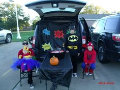 324 Best Trunk Or Treat Images Holidays Halloween Halloween Art