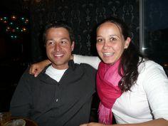 David en Shirley