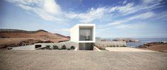 Gallery - P2 House Poseidon / Domenack arquitectos - 6