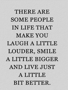 Some People in Life -Best Friendship Quotes
