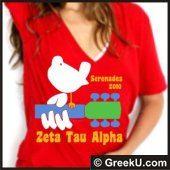 Woodstock theme :)