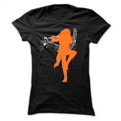 Flute player girl T Shirts, Hoodies, Sweatshirts - #t shirt designer #cool t shirts for men. ORDER HERE => https://www.sunfrog.com/Music/Flute-player-girl.html?60505