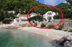 Apartment 1632195 in Uvala Jedra - Casamundo Croatia, Vacation, Mansions, House Styles, Holiday, Home, Vacations, Vacations, House