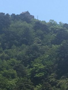 The Great Wall!!!