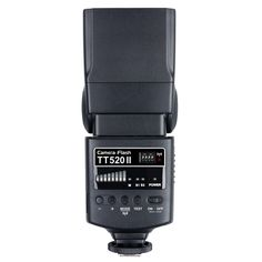 43.68$  Know more - Godox TT520II Camera Flash ThinkLite Electronic On-camera Speedlite for Canon Nikon Pentax Olympus DSLR Cameras   #magazineonline