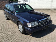 Mercedes-Benz E-Klasse T-Modell 320 TE / E 320 Sportlin in Auto & Motorrad…
