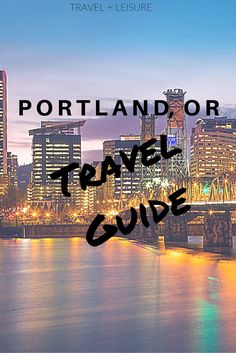 Whether you call it PDX, P-town, Stumptown, the City of Roses, Bridge City, or simply Portland, you'll want to visit this vibrant destination in the Pacific Northwest for its eccentric locals, its dynamic downtown...read on for restaurant and hotel recommendations, as well as travel tips!