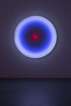 Leo Villareal, Target (2) (2010)