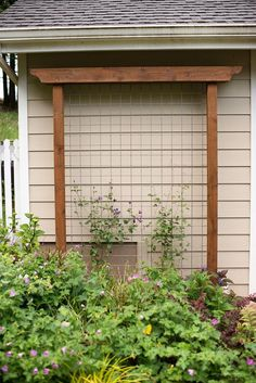 Trellis Design Ideas simple trellis design there are a lot of simple low 15 Simply Gorgeous Trellis Ideas Gardens Maximize Space And Vegetables