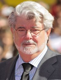 George Walton Lucas, Jr. is an American filmmaker and entrepreneur. He is best known as the creator of the Star Wars and Indiana Jones franchises, as well as the founder of Lucasfilm and Industrial Light & Magic.