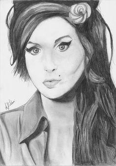 Amy                                                    Artista: A.J Walker