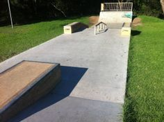 Back Yard Skatepark Back Yard Skateparks Pinterest Skate - Backyard snowboarding