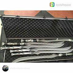 Seraph blades xx