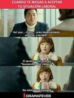 Crazy Funny Memes, Wtf Funny, Kdrama Memes, Bts Memes, Strong Girls, Strong Women, Strong Woman Do Bong Soon, Korean Actors, Korean Dramas