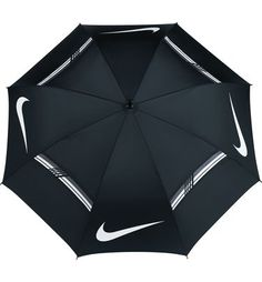 Nike Golf Mens 62 WindSheer Hybrid Umbrella Golf Rain Gear 8d9d2cdba438
