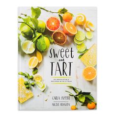70 Irresistible recipes for you citrus lovers! Explore recipes for frozen desserts, cakes, pies, breads, and favorite citrusy accents such as marmalade & curd.
