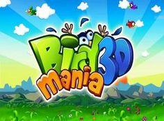 Review: Bird Mania 3D - Nintendo 3DS eShop