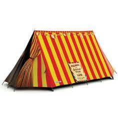 Circus Teny