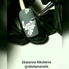 """55 kedvelés, 1 hozzászólás – Александра (@aleksa452) Instagram-hozzászólása: """"#Repost @nikolaevanails #nailsbyme #nails #nailshop #nailsunny #nailblogger #nailstudio…"""""""