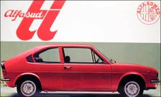 1974 Alfa Romeo Maintenance/restoration of old/vintage vehicles: the material for new cogs/casters/gears/pads could be cast polyamide which I (Cast polyamide) can produce. My contact: tatjana.alic@windowslive.com