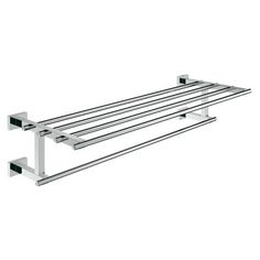 2kshops - Online store - GROHE Essentials Cube 40512000 towel rack, €145.79 (http://www.2kshops.com/grohe-essentials-cube-40512000-towel-rack/)