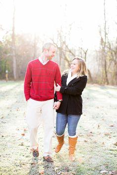 Ally King Photography | Lauren and Jeffrey | Lynchburg, Virginia