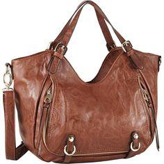 3df5913f0e1 Big Buddha Roma (Brown) Hobo Handbags