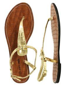Snake T-Strap #Sandal :http://www.wetseal.com/catalog/thumbnail.jsp?categoryId=111=222